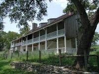 Kreische house