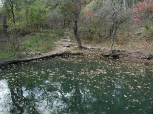 Wash Pond