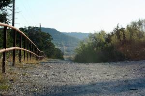 Fire Line trail