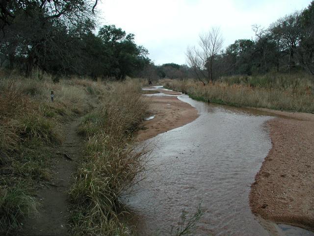 Big Sandy Creek
