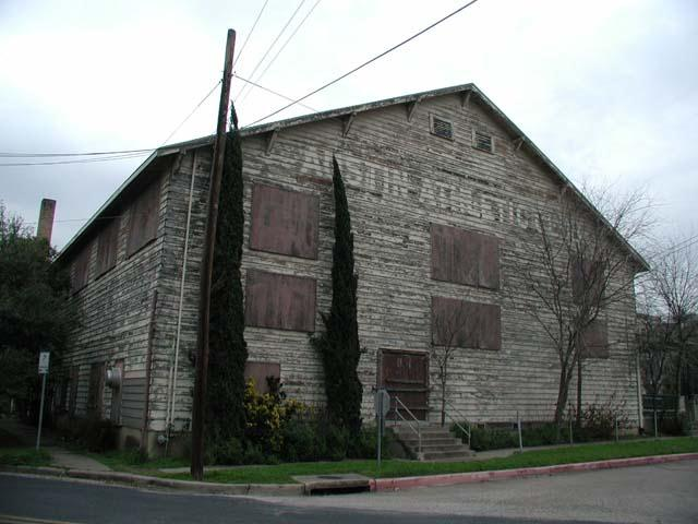 Austin Athletic Club