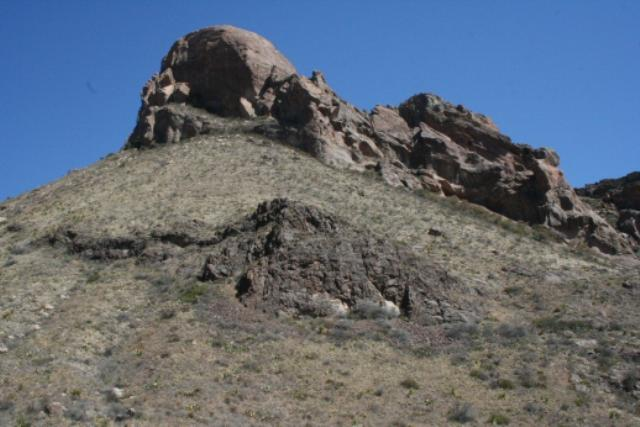 More Beautiful Rock Formations
