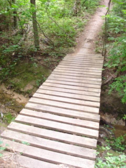 Boulder Park Trail