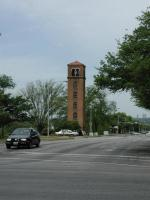 Buford Tower