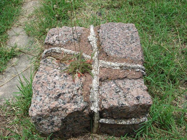 Interesting stonework