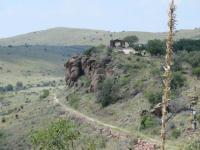 Interpretive Center Trail