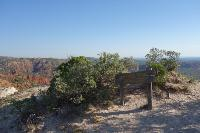 Haynes Ridge Overlook