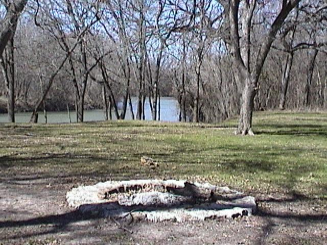 The Fire Ring at Fox Bottom