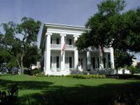 The Governor's residence as it appeared in 2003.