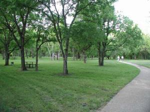 Gracywoods Park