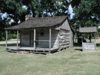 Johnson Cabin