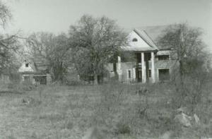 The Huie House