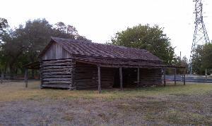 Rogers Barn