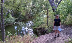 Clear Fork Creek