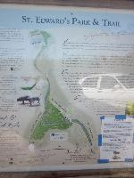 St. Edwards Park Map