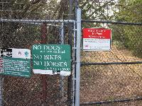 More rules for the preserve