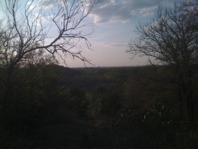 Southeast Metropolitan Park