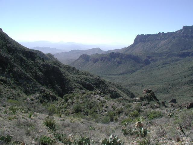 Juniper Canyon