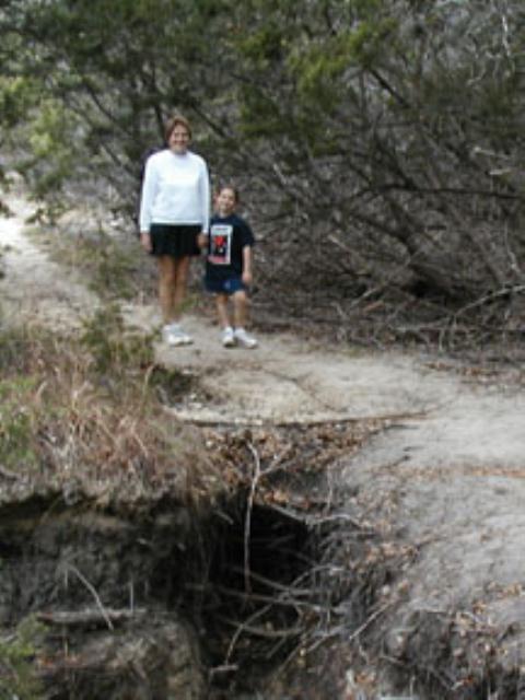 Schreiner State Park
