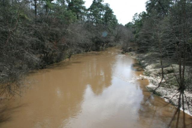 Peach Creek