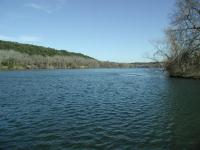 Commons Ford includes beautiful Lake Austin shoreline.