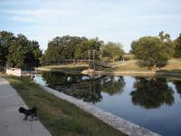Sulphur Creek - Lampasas, TX