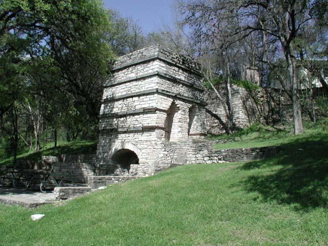 Lime Kiln