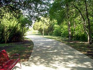 Russell Creek Park