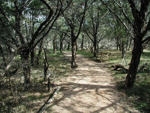 Trail View