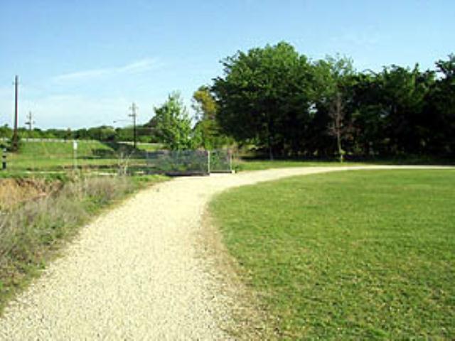 Bear Creek Park - Euless