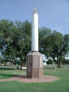 Bob Wills Memorial