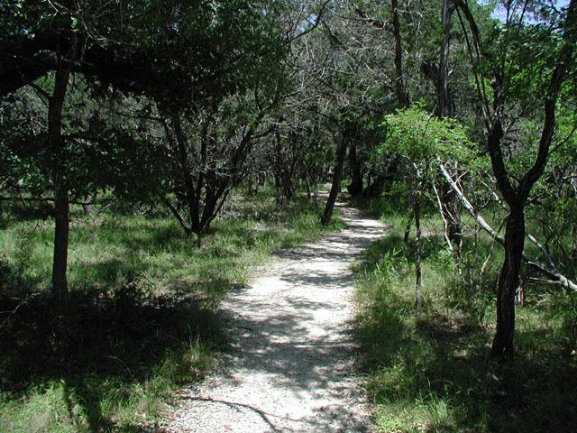 Interpretive Trail