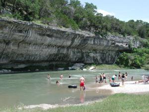 Guadadlupe River
