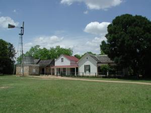 Sauer-Beckmann Farm