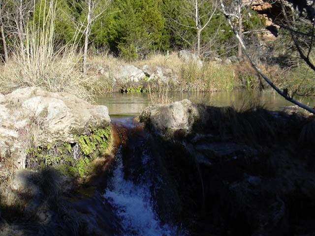 Spicewood Springs