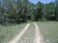 Much of the 4-Mile Loop follows old ranching jeep trails.