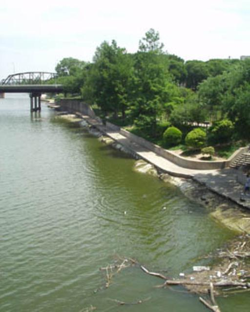 Waco Riverwalk