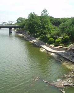 Waco Riverwalk