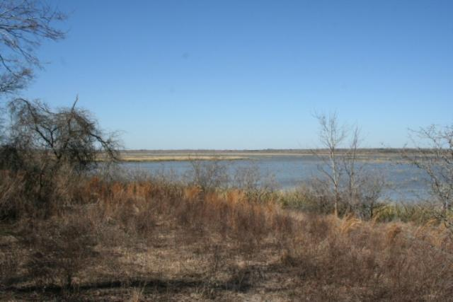 Lake Somerville
