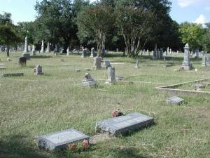Round Rock Cemetery