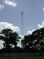 Zilker Park Moonlight Tower