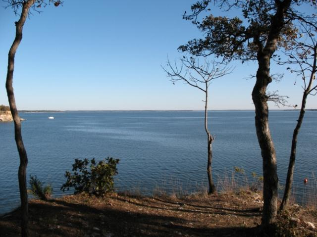 Lake Texoma