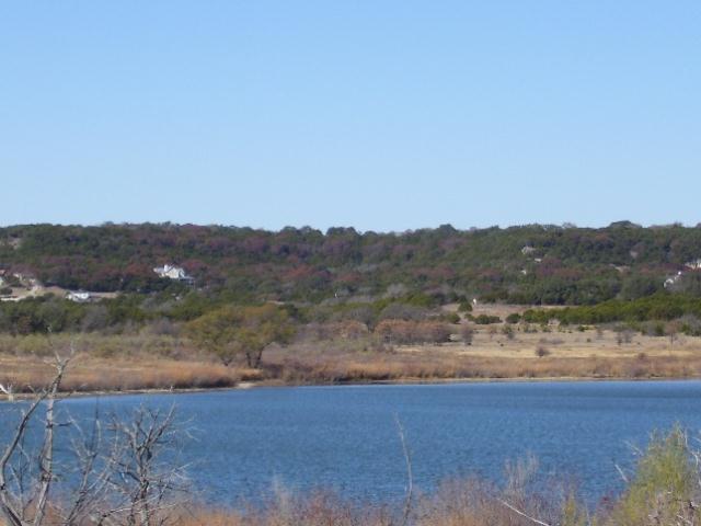 Stillhouse Hollow Lake inlet