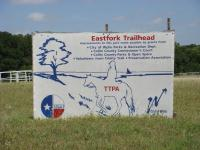 East Fork Trailhead